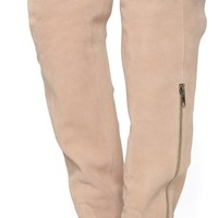 Polly Over the Knee Boots