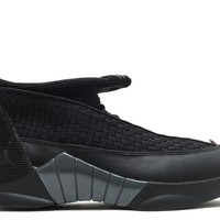 spbest Air Jordan 15 Retro Stealth 2017