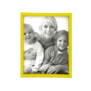 Yellow Box Photo Frame, Pack of 6 - Walmart.com