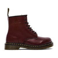Dr. Martens 1460 8 Eye Boot in Red