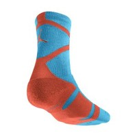 The Air Jordan Jumpman Dri-FIT Crew Socks (Medium).