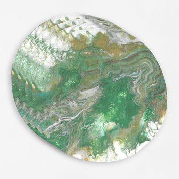 Forest Placemats Round