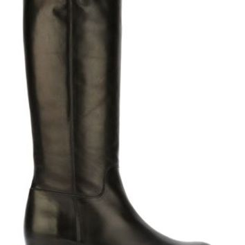 Salvatore Ferragamo Knee High Boots - Stefania Mode - Farfetch.com