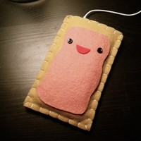 Strawberry Pop-tart iPhone/Touch Cozy