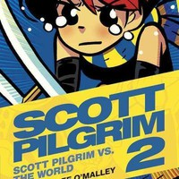 Scott Pilgrim 2: Scott Pilgrim Vs the World (Scott Pilgrim)