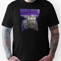 gram of cannabis Unisex T-Shirt