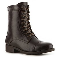 2 Lips Too Too Jetty Combat Boot