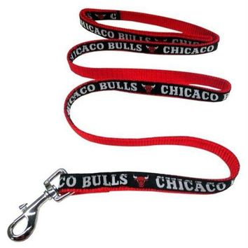 Chenier Chicago Bulls Pet Leash
