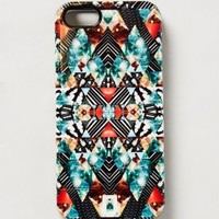 Misha iPhone 5 Case by Dannijo Turquoise One Size Jewelry