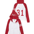 University of Alabama Full-Zip Hoodie - PINK - Victoria's Secret