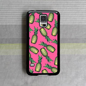 samsung galaxy s5 case , samsung galaxy s4 case , samsung galaxy note 3 case , samsung galaxy s4 mini case , pineapple