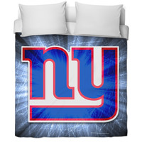 NY Giants Blanket