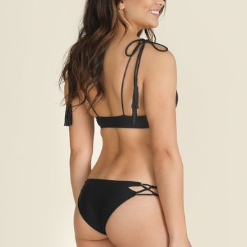 ACACIA - Nusa Bottom | Black Beauty