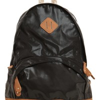 Liquid Black Backpack - Bags - Accessories | GYPSY WARRIOR
