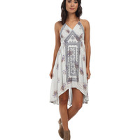 Free People Fauna Midi Dress