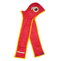 Washington Redskins NFL Ultra Fleece Hoodie Scarf