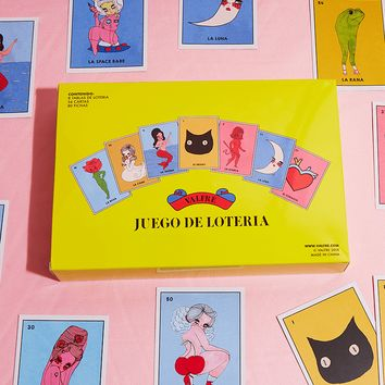 Valfré Loteria Game
