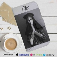Mo Kamikaze Cover Leather Wallet iPhone 4/4S 5S/C 6/6S Plus 7| Samsung Galaxy S4 S5 S6 S7 NOTE 3 4 5| LG G2 G3 G4| MOTOROLA MOTO X X2 NEXUS 6| SONY Z3 Z4 MINI| HTC ONE X M7 M8 M9 CASE