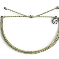 Solid Sage Green