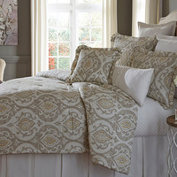 Southern Living Almira Comforter Mini Set | Dillards