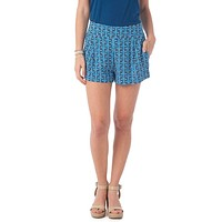 Signature Print Paige Shorts by Southern Tide