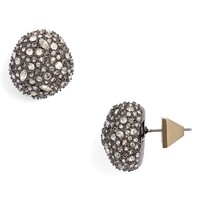 Alexis Bittar Elements Pavé Stud Earrings | Nordstrom