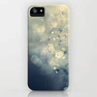moody blues iPhone Case by ingz