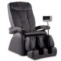 The Music Synching Massage Chair - Hammacher Schlemmer