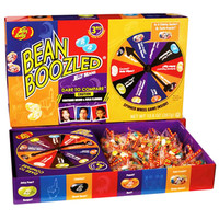 Jelly Belly BeanBoozled Jelly Beans Jumbo Spinner Game Box