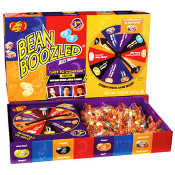 Do They Sell Bean Boozled At Walmart
