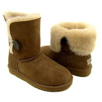 New Chestnut 5803 style winter snow boots