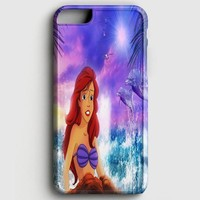 The Little Mermaid Princess Ariel Disney Collection iPhone 7 Case