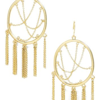 BaubleBar Allura Drop Earrings | Nordstrom