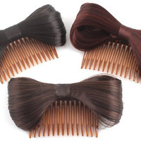 Bow Hair Piece
