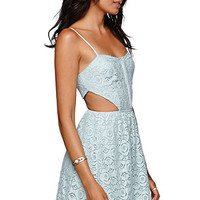 Kendall and Kylie Crochet Lace Dress at PacSun.com