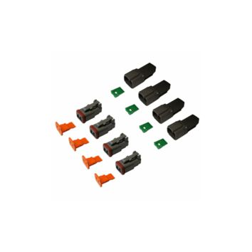 Lenco Deutsch Plug - Electrical Repair Kit