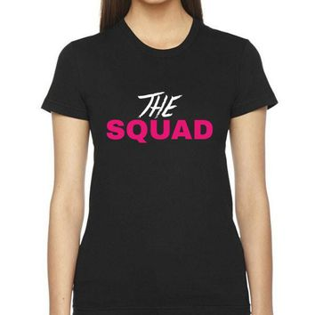 The Squad Womens Tee