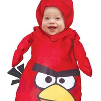 Angry Birds Red Bird Bunting