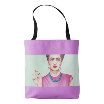 MY LIFE - MY WAY FEMINIST Bag