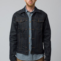 Denim Jacket Original Selvage