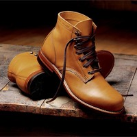 Men's 1000 Mile Boot - W05301 - Vintage Boots | Wolverine