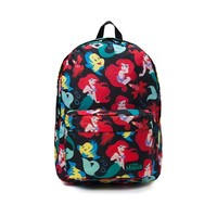 Womens Little Mermaid Backpack