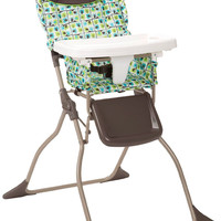 Cosco Simple Fold™ High Chair (Elephant Squares) HC216DFK