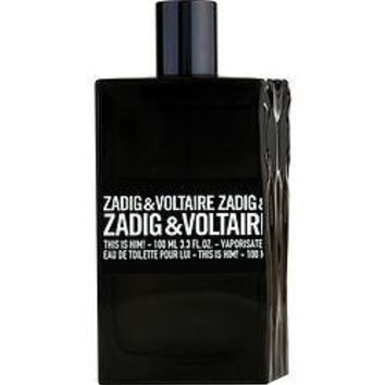 Zadig & Voltaire This Is Him! By Zadig & Voltaire