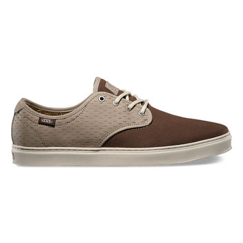 Vans OTW Ludlow Herringbone Brown/Khaki/Antique