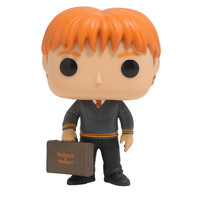 Funko Harry Potter Pop! Fred Weasley Vinyl Figure