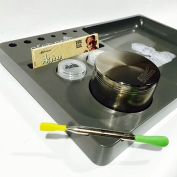 AFG Rolling Tray Kit