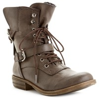 American Rag Shoes, Armi Booties - Boots - Shoes - Macy's
