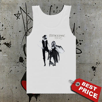 Fleetwood Mac Tank Top, Men Tank Top, Girls Tank Top, Ladies Tank Top, Womens Tank Top, Girls Shirt, Funny Shirt