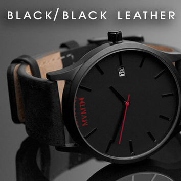 MVMT Watches - Affordable, Stylish, High Quality Watches- $59